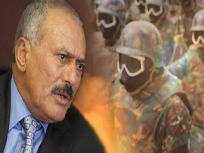 Abdullah Saleh 4
