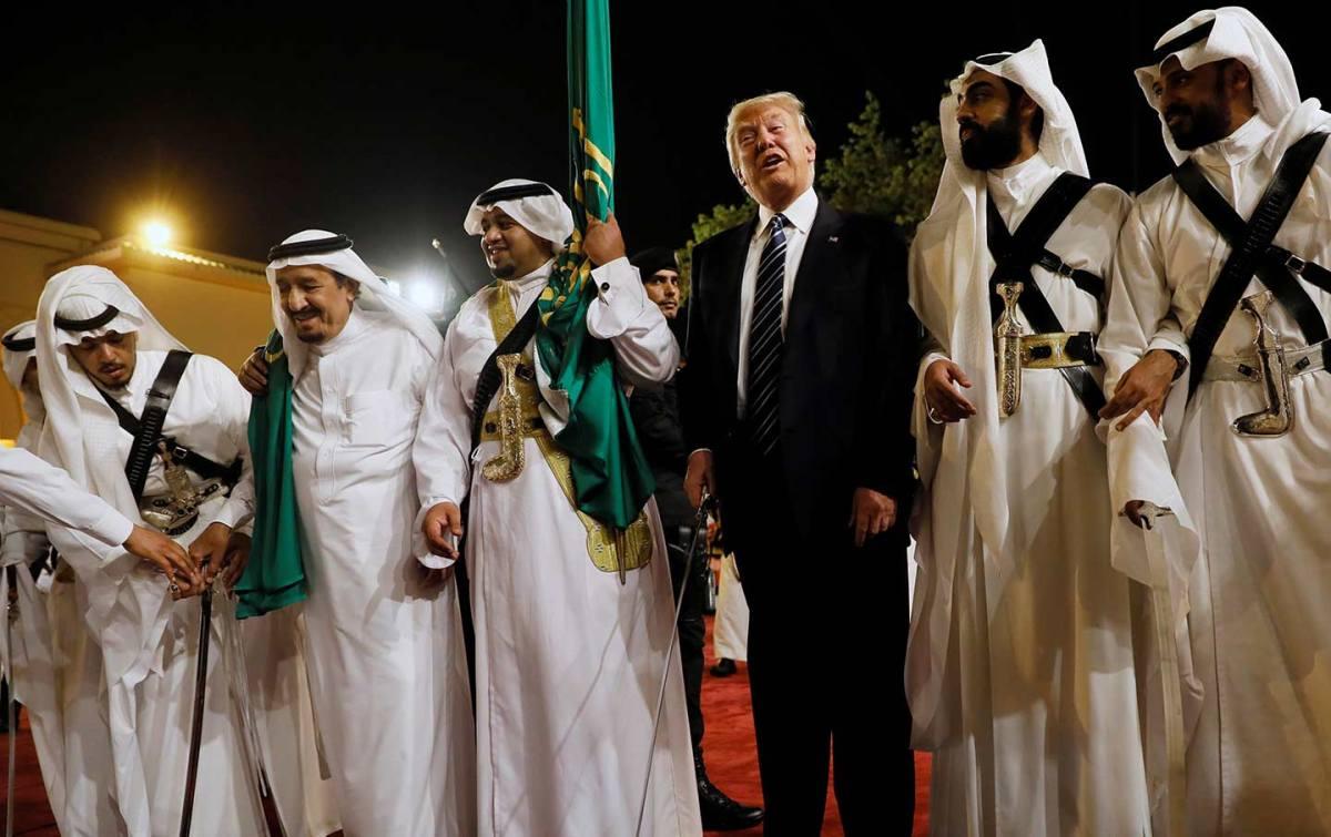5 Hambatan Berat Posisi dan Fatwa Saudi Terhadap Perjuangan Palestina?