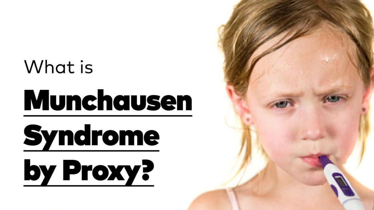 Apa itu Syndrome Membesar-besarkan Masalah (Munchausen Syndrome)