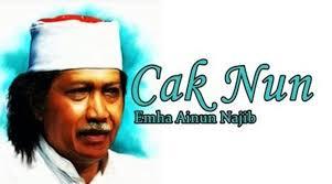 cak Nun