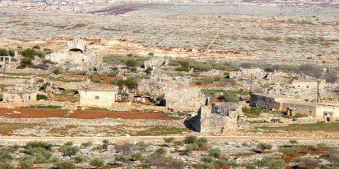 Gereja di Afrin Suriah Hancur.jpg