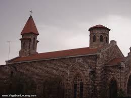 Gereja di  Timur Tengah.jpg