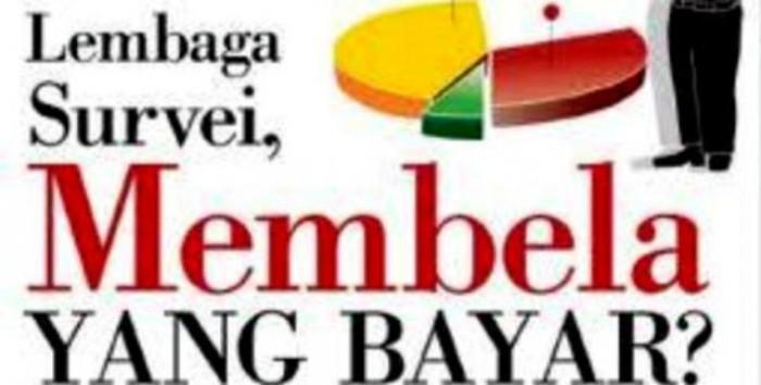 Lembaga Survei di Indonesia