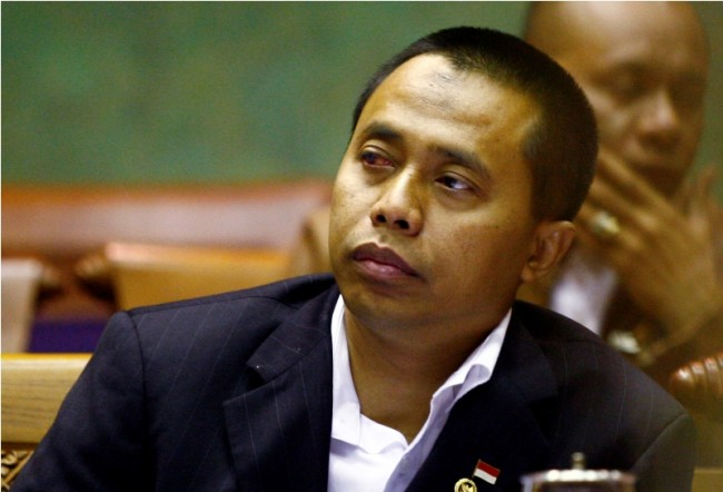 Politisi PAN Drajat Wibowo.jpg