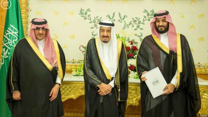 Raja Salman dan Muhammad bin Salman.jpg