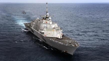 Saudi Beli Senjata AS Kapal Perang.jpg