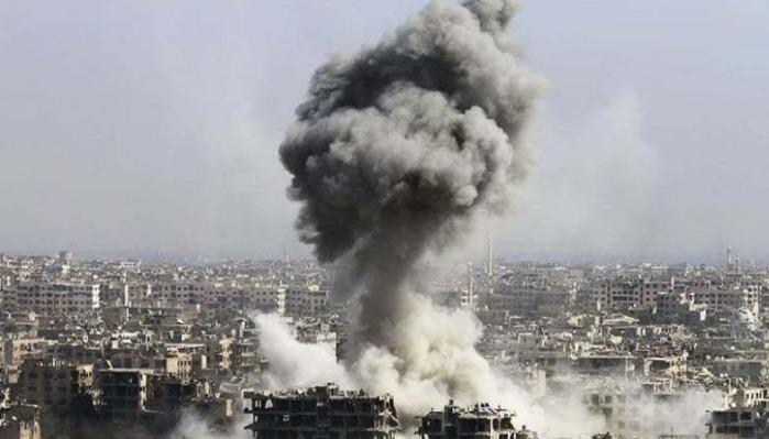 AS Serang Suriah dengan Dugaan Tidak Jelas dan Membuyarkan Kesempatan Damai.jpeg