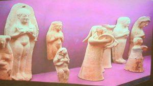 Banyak Pencurian Barang Antik Arkeologi Kuno dari Suriah.jpg