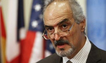 Kebohongan Senjata Kimia Dalil AS dan DK PBB  Agresi Terhadap Suriah.jpg