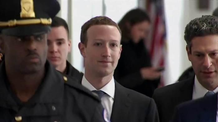 Senat AS Berencana Mengubah Kekebasan 'Medsos' Setelah Kebocoran Luar Biasa di Facebook