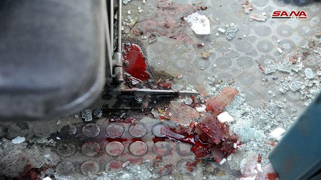 Serangan Pemberontak Teroris Jaish Al Islam di Damaskus.jpg