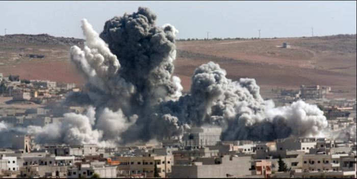 Serangan Saudi ke Pesta Perkawinan di Yaman.jpg