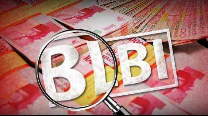 Korupsi BLBI