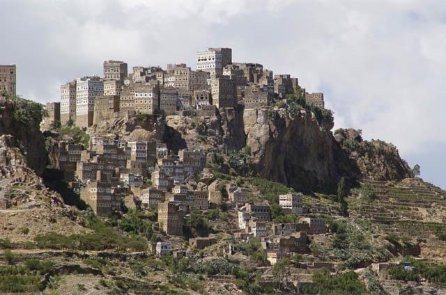 Socorta Yaman