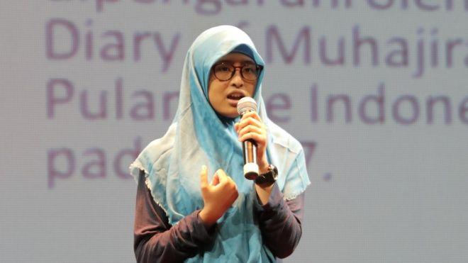 Nurshadrina Khaira Dhania