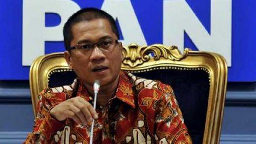 Ketua DPP PAN Yandri Susanto