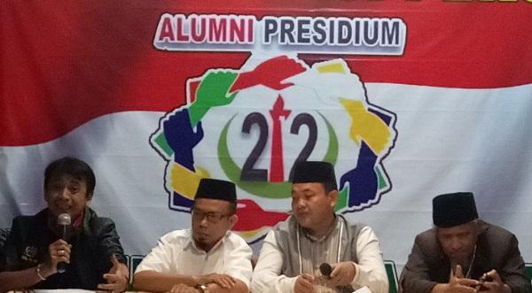 Alumni Presidium 212