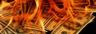 Dolar yang melemah.jpg
