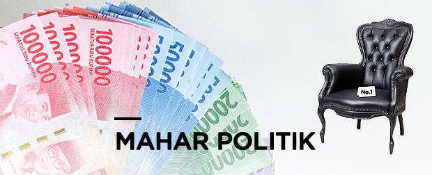 Mahar Politik