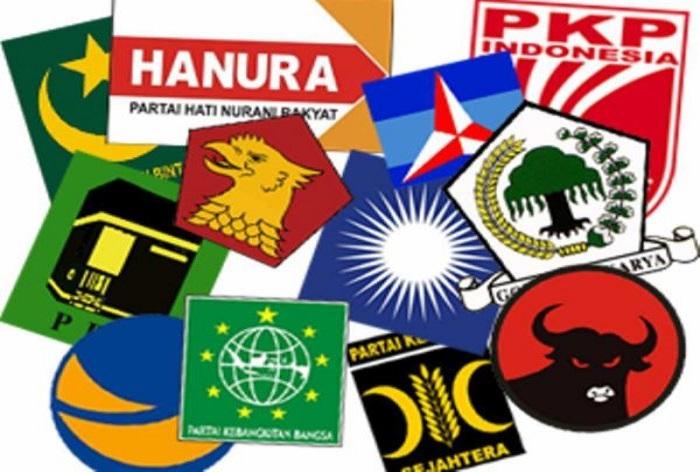 Partai Islam dan Nasionalis