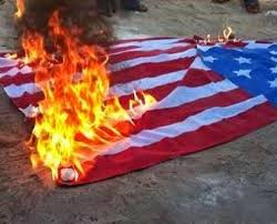 anti amerika