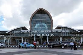 Bandara LIA