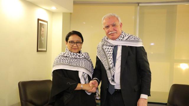 Menlu RI Retno Marsudi - Palestine.jpeg