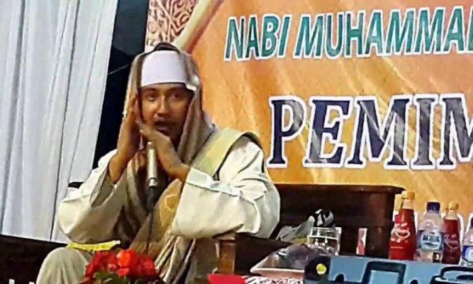 Bahar bin Smith