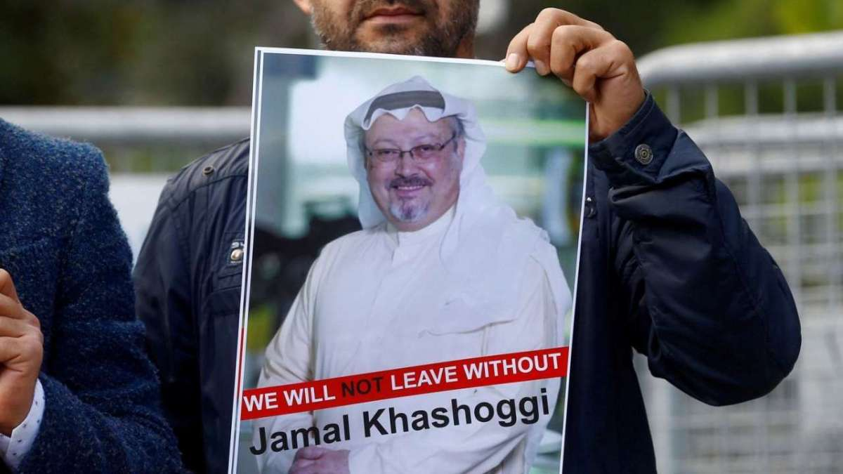 Pembunuh Jamal Khashoggi Ahli Forensik, Tahu Cara Memotong Tubuh