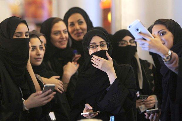 wanita-arab