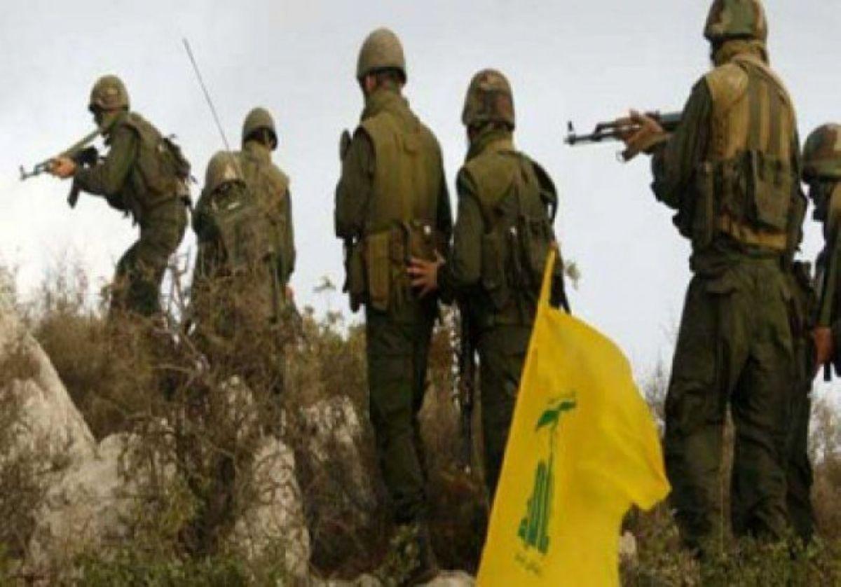 Hizbullah Dengan Mudahnya Masuk Teritori Israel