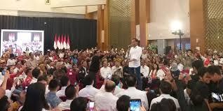 Jokowi Jawa Tengah