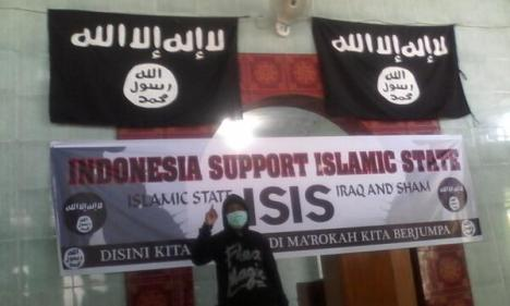 ISIS Indo